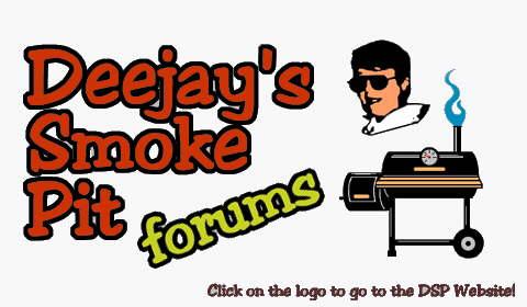 Deejays Smoke Pit